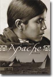 Cover Tanya Landman