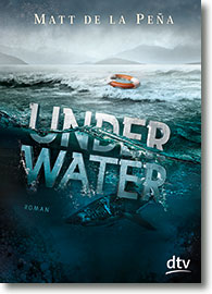 "Cover: Matt De la Peña ""Under Water"""