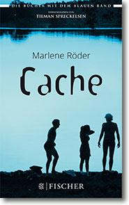 "Cover: Marlene Röder ""Cache"""