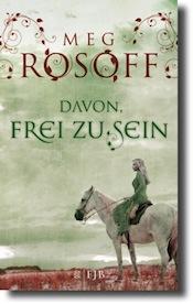 Cover Meg Rosoff