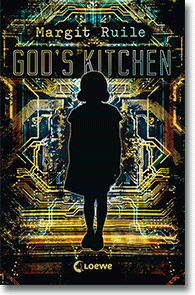 "Cover: Margit Ruile ""God's Kitchen"""