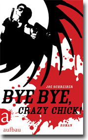 Cover Joe Schreiber