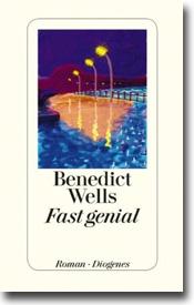 Cover Benedict Wells