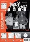 JugendSchach 10/2009 Titelblatt