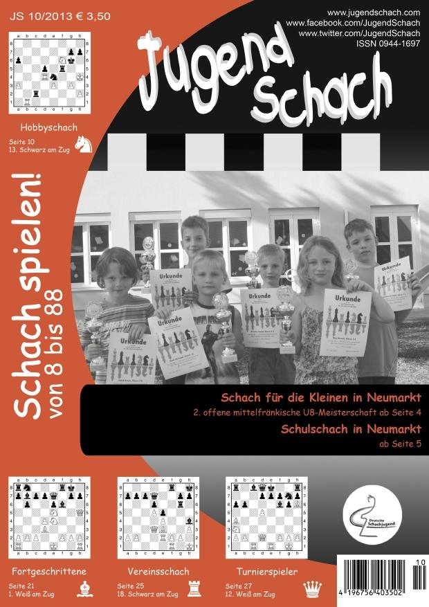 JugendSchach-Ausgabe-10-2013-Titelseite-Web