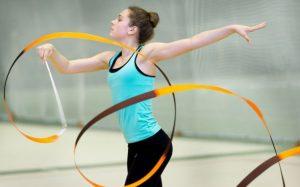 Rhythmische Gymnastik Übersicht