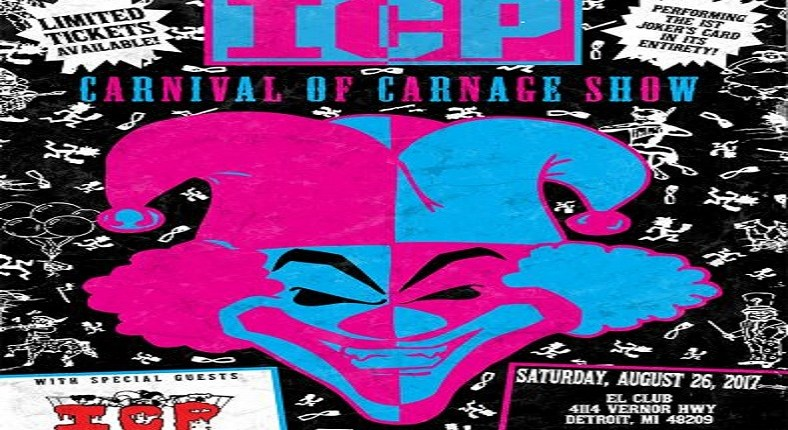 Carnival of Carnage Show