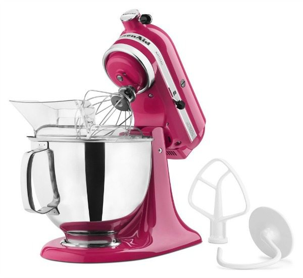 KitchenAid Mixer Giveaway