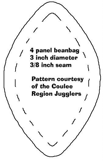 4 panel, 3 inch diameter