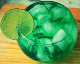Bajar De Peso Con Agua De Limón