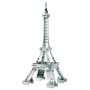 Torre Eiffel Meccano