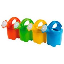 regaderas plástico