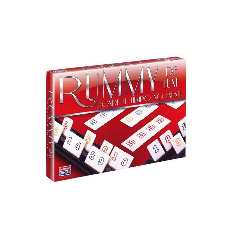 Rummy de Luxe 20008