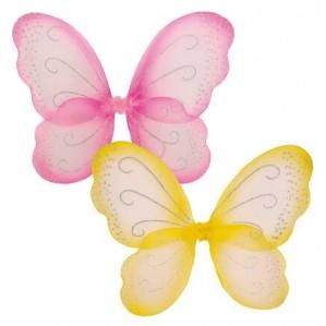 alas mariposa surtidas