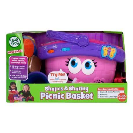 picnic comparte y aprende