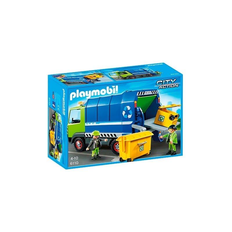 playmobil 6110