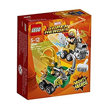 lego 76091 super heroes
