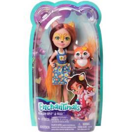 Muñecas Enchantimals