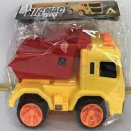 Camión Volquete 32 Cms