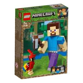 Lego Minecraft 21148