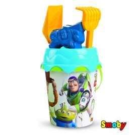 Toy Story Conjunto Playa