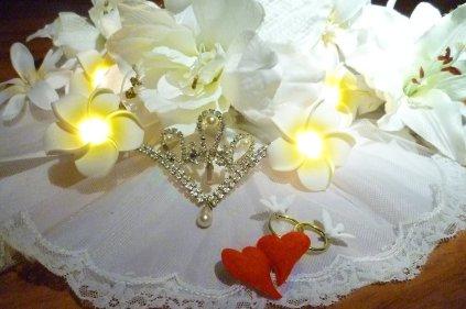 Hawaiian Wedding Hula