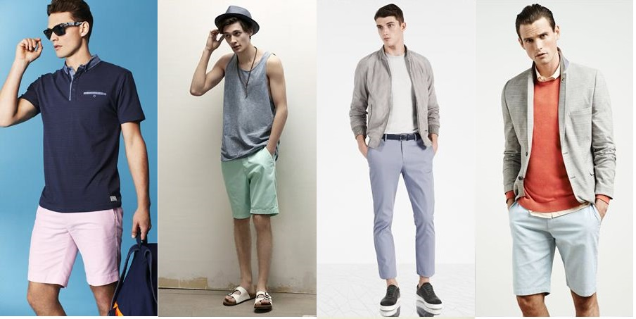 The Pastel Bottomwears For Different Occasions