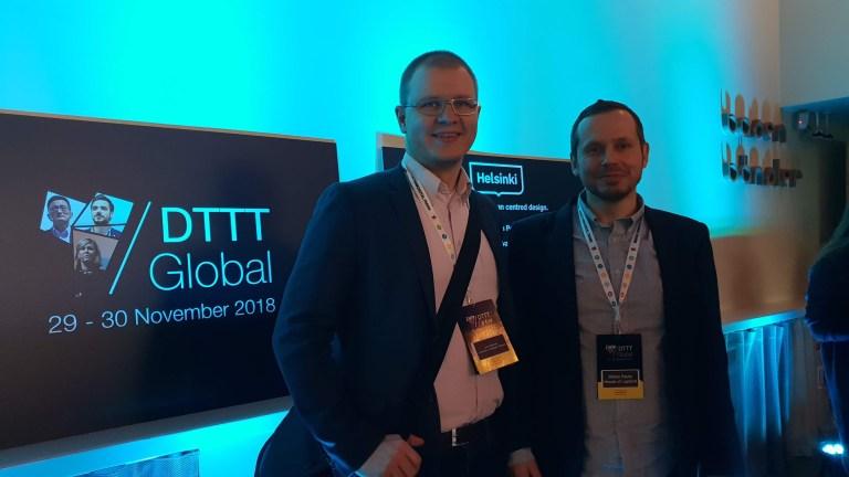 Destination Marketing insights from DTTTGlobal 2018 (part 1)