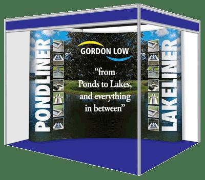 Gordon Low Exhibition Design Shell Scheme 05