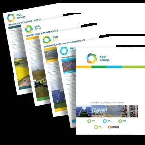 Maidenhead Aquatics Aquarium Brochure Design