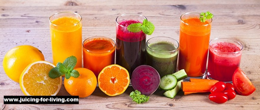 make health benefits of juice