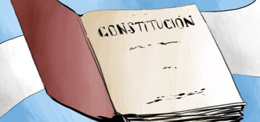 Constitución nominal