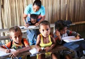 Derecho a la educación