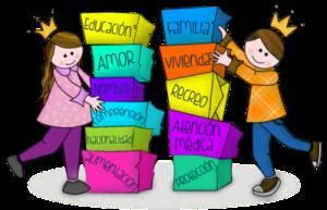 Derechos de los Niños, Niñas y Adolescentes