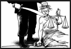 ¿Qué ocurre en las dictaduras con los derechos humanos?