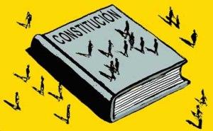 ¿Qué es la Constitución?