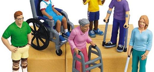 personas con discapacidad