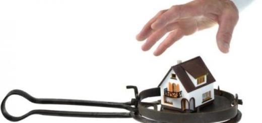 Estafas inmobiliarias dadas en España