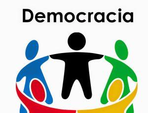 Relación entre la democracia y los derechos