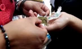 Juicios por venta de drogas
