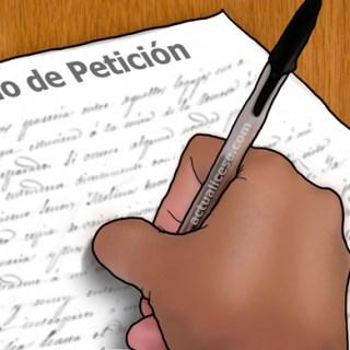 Derecho a la petición