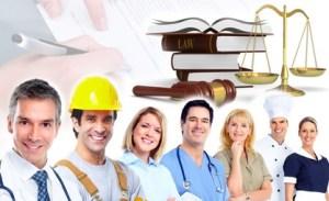 Derechos en el trabajo