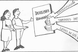 Naturaleza de los tratados humanos Sobre la naturaleza de los tratados humanos, se dice que son de tipo jurídica y tiene características propias que lo distinguen de oros tratados tradicionales que son celebrados entre los Estados sobre otras materias. Los tratados de los derechos humanos tienen como objetivo y fin, la protección fundamental e internacional de los derechos humanos y las libertades fundamentales independientes de la nacionalidad como: • Sexo. • Edad. • Raza. • Religión. • Opinión. • Política. • Forma de pensar. • Origen social. • Posición económica. O cualquier otra condición, que sea reconocido como principio jurídico internacional de protección. El amplio catalogo de este conlleva libertades y garantías que son fundamentales para cada persona humana.  Su naturaleza reconoce los derechos individuales y colectivos.  También las libertades públicas o las libertades democráticas, las garantías según el debido proceso, los derechos civiles y políticos, económicos y sociales, además de culturales. Estos establecen las obligaciones para cada Estado Partes, y en unos que otros se crean órganos de promoción, supervisión y el control internacional de las diversas naturalezas, composiciones y funciones.  Este al igual, establece mecanismos y procedimientos que son internacionales.  Estos permiten las participaciones directas de los individuos y de grupos sociales, también como organizaciones no gubernamentales.  Los compromisos son adquiridos por cada Estados Partes que son de los tratados sobre derechos humanos,.  Estos tienen la obligación jurídica de tomar medidas de diversas índoles a fin de proteger y garantizar cada derecho internacional que es reconocido.  También los Estados en la naturaleza de los tratados se consignan los compromisos y obligaciones en materia de derechos humanos, que son otros instrumentos internacionales.  Estos están identificados por razón de la fuente y su naturaleza, como lo son las declaraciones y resoluciones internacionales.