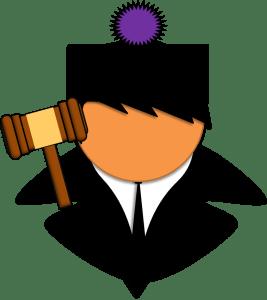 Potestad y la jurisdicción