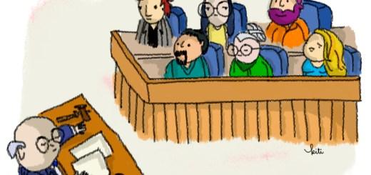 Clasificación de los juicios