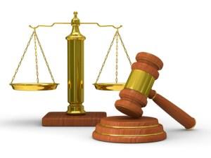 ¿Qué es un juicio en el derecho?