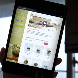 website-tablet