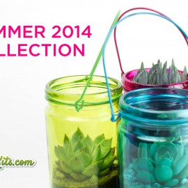 Juicykits.com Summer 2014 Collection Promo Image