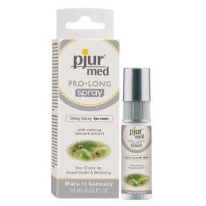 pjur Pjur - MED Pro-Long Spray 20 ml