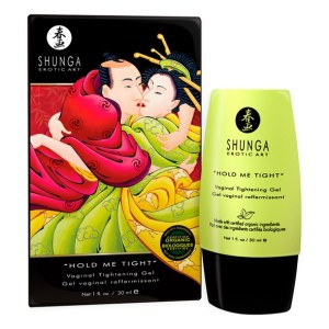 Shunga Shunga - Vaginal Tightening Gel Organica